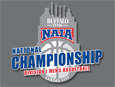 naia basketball logo